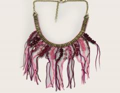 Imitiation jewellery (nacklaces)
