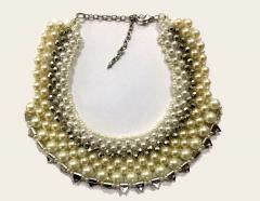 Beaded Jewellery (Naclaces)