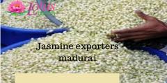 Lotus exports | Jasmine exporters madurai