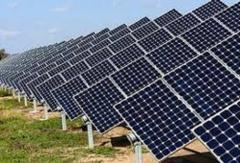 Güneş enerjini kullanan tesisler
