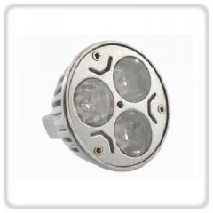 LED Mr16 Lamp With External Driver