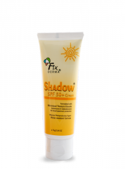 Shadow SPF 50 + / 80+Cream