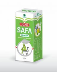 Safa Powder