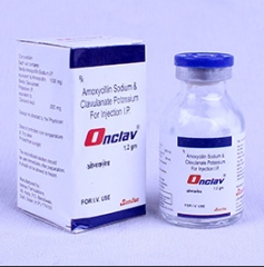 Onclav Injection