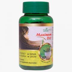 Maximum hair(Unisex)