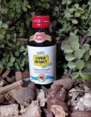 Live Intact DS (Liver Syrup)