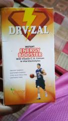 DRV-Zal with orange Flavour