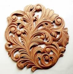 Carving Wood (MDF}