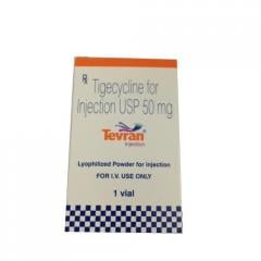 Tevran 50 Mg Injection