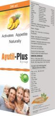 Ayutil Plus Syrup