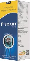 P-smart syrup