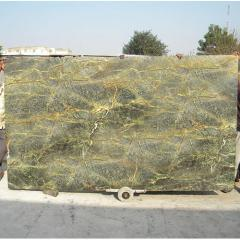 Rainforest Green Marble Stone