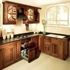 Classic Modular Kitchens