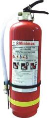 Mechanical Foam (CO2 Cartridge) Type Fire Extinguisher 9 Liter