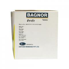 Bagnor Tablet (Nortriptyline & Gabapentine )