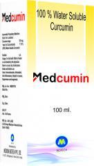 Medcumin Curcuma longa 125 mg