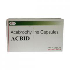 Acbid Capsules