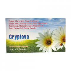 Cryptova Capsules