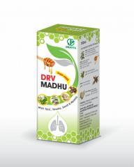 DRV Madhu syrup