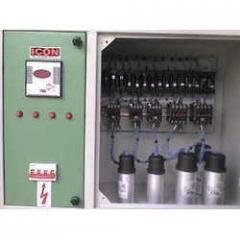 Petrol Pump Power Panels & APFC Panels