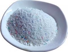REGAL Plus, Washing powder