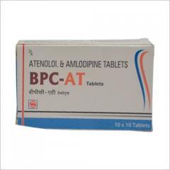 BPC- AT Tablets