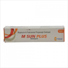 M Sun Plus Ointment