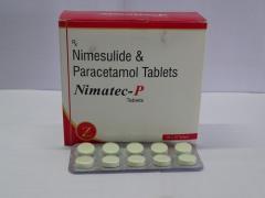 Nimatec P Tablets