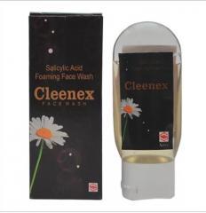 Cleenex Facewash