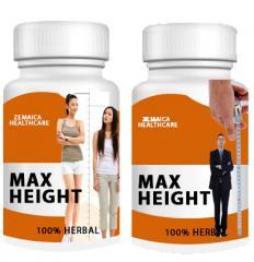 Max Height growth medicine Height Increasing Medicine