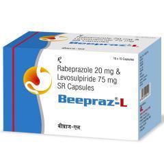 Beepraz-L capsules