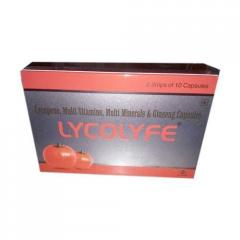Lycolyfe Capsules
