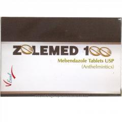 Anthelmintics Drugs