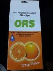 ORS- Drink