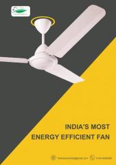 Energy Efficient Fan