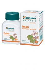 Himalaya Tulasi Tablet / Syrup (Relieves cough and