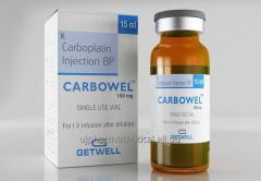 Carbowel (Carboplatin) Injection