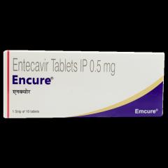 Encure tablet