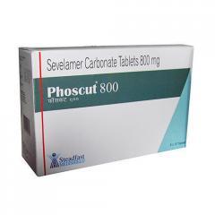 Phoscut-800 Tablets