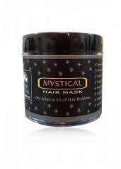 Mystical hair mask