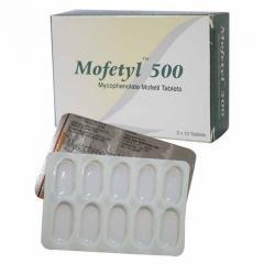 Mofetyl Tablet