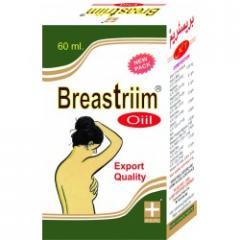Breastriim Oil