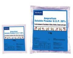 AMPROLIUM Soluble Powder U.S.P. 20%