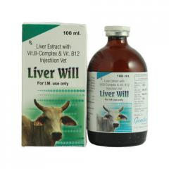 Liver Will Injection