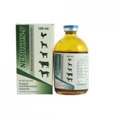 Nemokon paracetamol injection