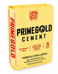 PRIME GOLD GROUP CEMENT