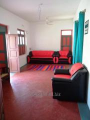 Pondicherry vacation home stay
