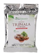Organic triphala powder 100gm