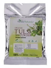 Organic tulsi powder 100gm