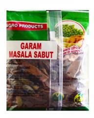 GARAM MASALA SABUT/POWDER